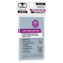 Протекторы для настольных игр: Tarot (73х122, 50 шт.)