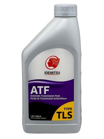ATF TYPE - TLS масло трансмиссионное