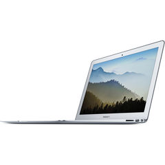 Ноутбук Apple MacBook Air 13 1.8/8/128 MQD32 Mid 2017