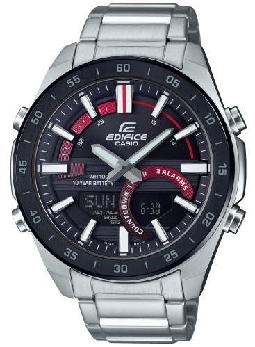 Часы мужские Casio ERA-120DB-1AVEF Edifice