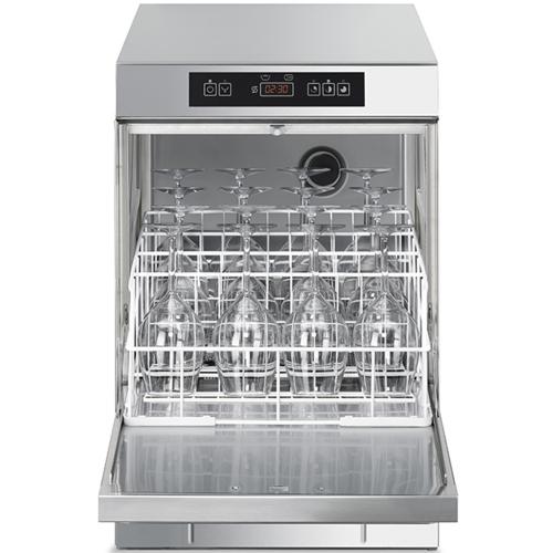 фото 5 Фронтальная посудомоечная машина Smeg UD503D на profcook.ru