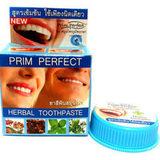 Зубная паста со стреблюсом PRIM PERFECT