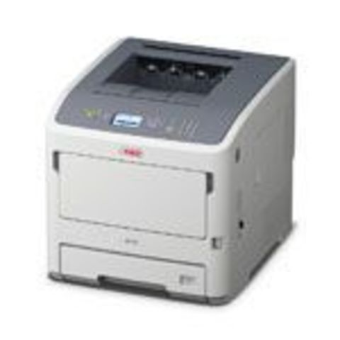 Лазерный принтер OKI B731dnw (45487102)