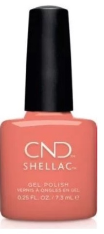 UV Гелевое покрытие CND Shellac Spear 7.3мл