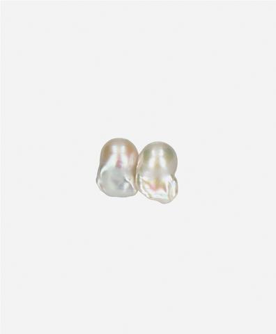 Клипсы Jasmine mini earrings
