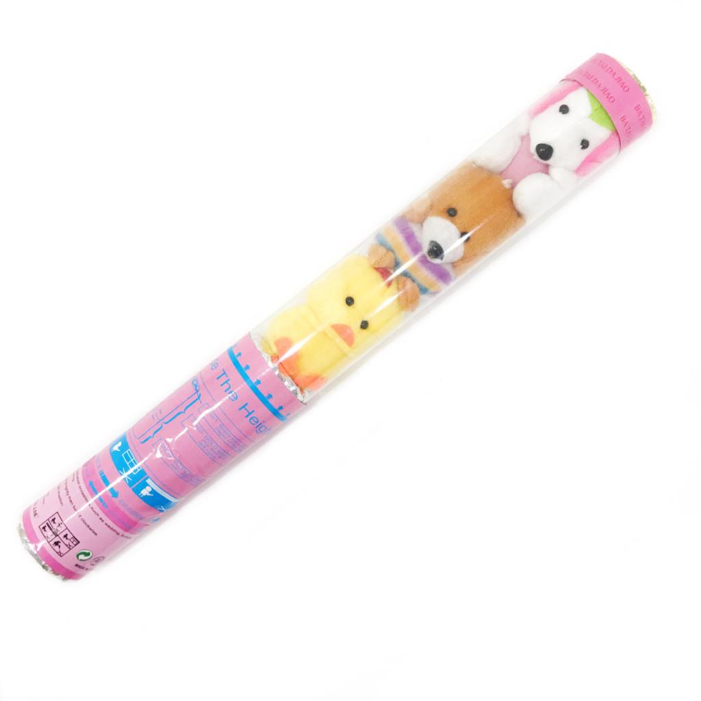 Пневматическая Хлопушка с игрушками