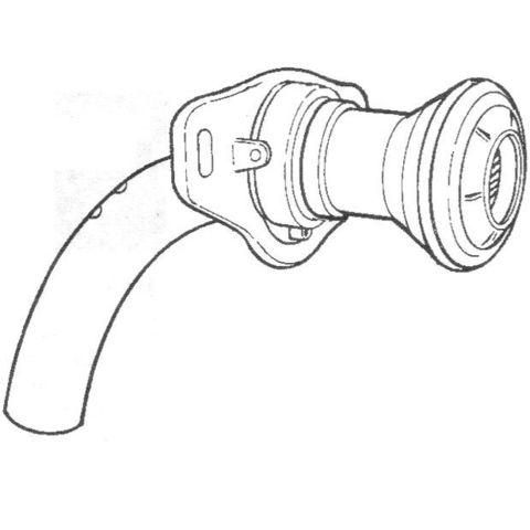 Фильтр Trachi-Nase Plus для распорки