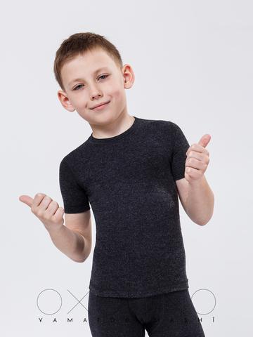 Детская термофутболка для мальчиков Oxo 0463 Anka Oxouno