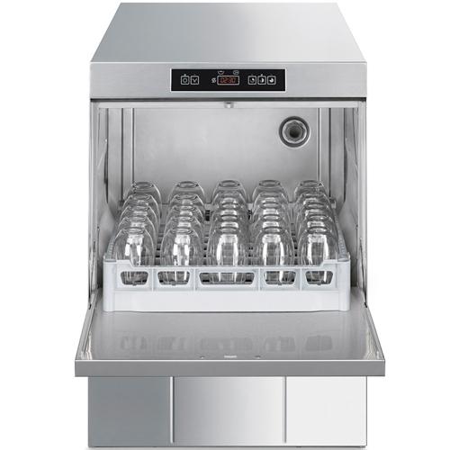 фото 6 Фронтальная посудомоечная машина Smeg UD503D на profcook.ru