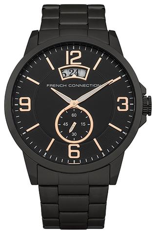 Купить Мужские наручные часы French Connection FC1209BM по доступной цене