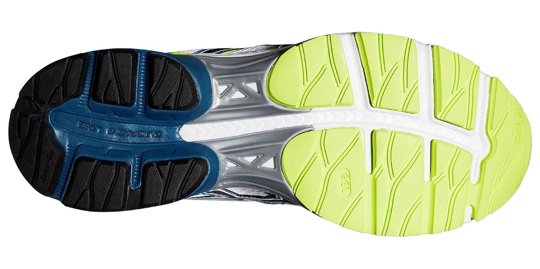 Мужские кроссовки дя бега Asics Gel-Pulse 7 (T5F1N 0199) фото