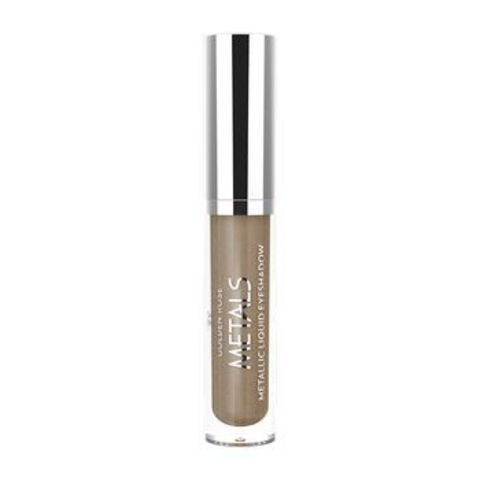 GR Тени METALS Metallic Liquid Eyeshadow 107