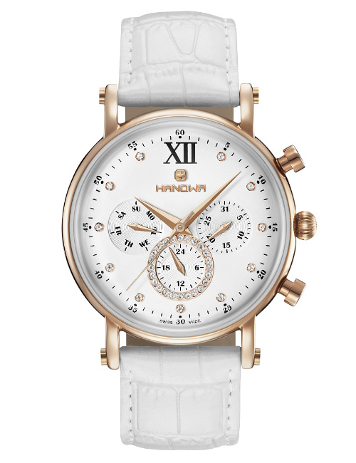 Часы женские Hanowa 16-6080.09.001 Tabea