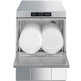 фото 7 Фронтальная посудомоечная машина Smeg UD503D на profcook.ru