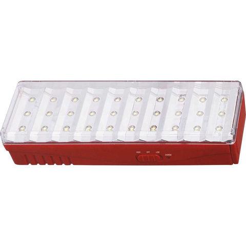 Светодиодные аккумуляторные светильники аварийного освещения EL15
