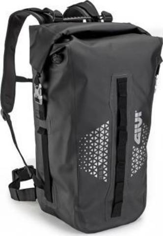 GIVI Сумка-рюкзак из синтетических материалов ULTIMA-T 35л.
