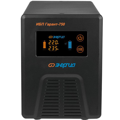 ИБП Гарант-750 12В Энергия
