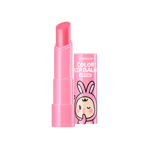 Бальзам для губ ATOPALM Color Lip Balm Pink 3.3g