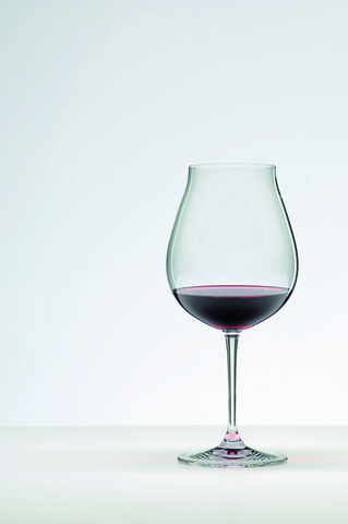 Набор бокалов для красного вина 2шт 800мл Riedel Vinum XL Pinot Noir