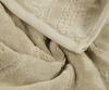 Полотенце 100х150 Luxberry Барокко мокко