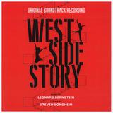 Soundtrack / Leonard Bernstein: West Side Story (LP)