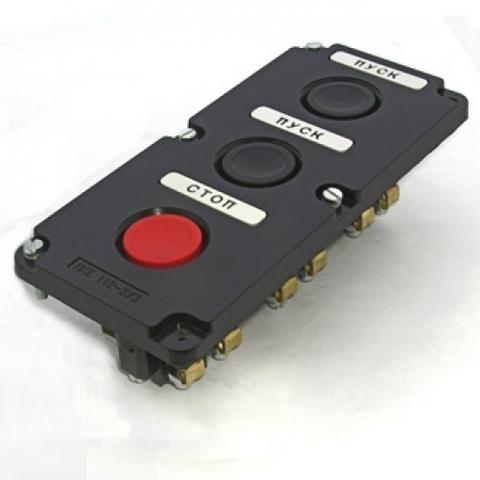 ПКЕ 112-3 IP40 TDM