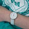 Купить Женские наручные часы Anne Klein 1019WTWT по доступной цене