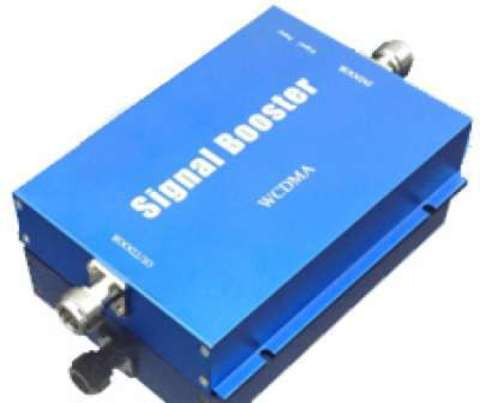 3G бустер MWTech A 2100