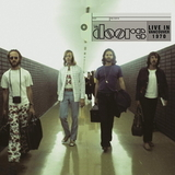 The Doors / Live In Vancouver 1970 (2CD)