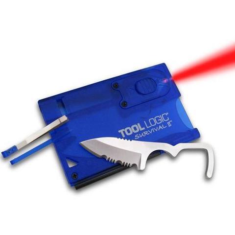 Нож - кредитка SOG модель SVC2B
