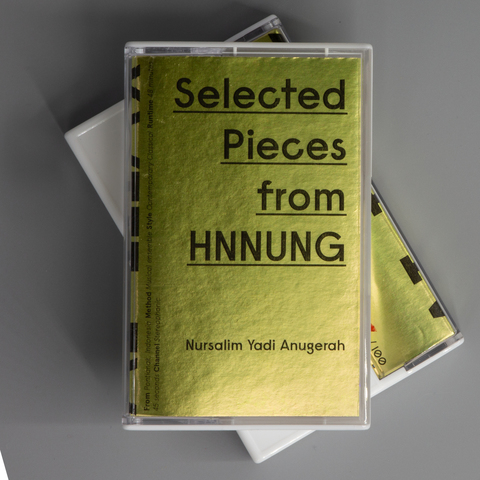 Selected Pieces from HNNUNG