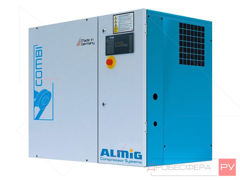 Винтовой компрессор ALMiG COMBI-6/10 бар