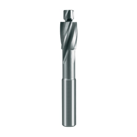 Цековка (проходная гр) Ruko DIN373 HSS M12 13,5/20,0 мм 102414