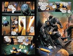 Вселенная DC. Rebirth. Бэтмен. Книга 6. Свадьба