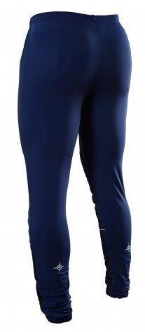 Брюки Noname Running темно-синие унисекс (660095) фото