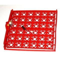 Поворотное устройство для перепелиных и гусиных яиц