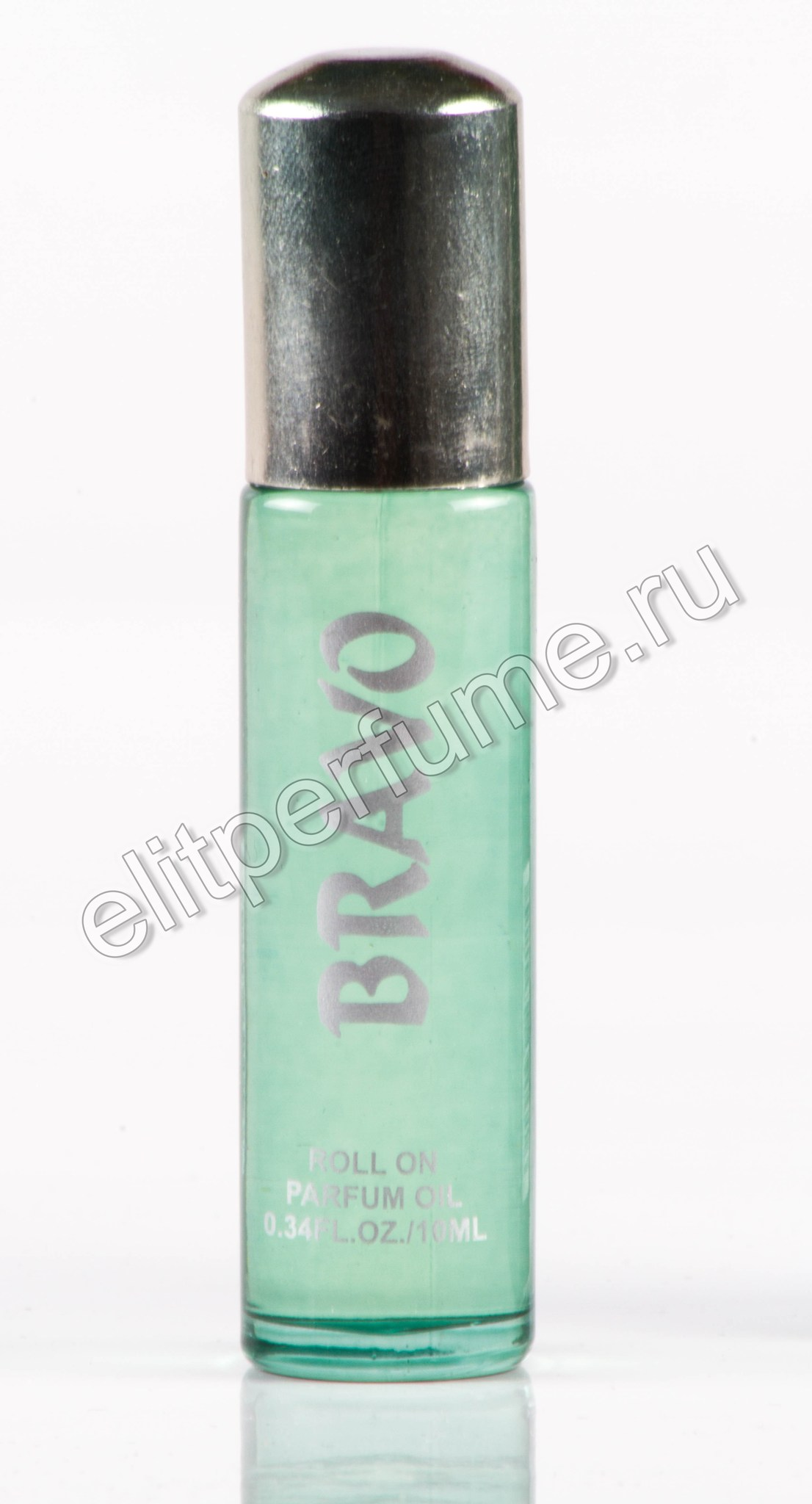 Bravo 10 мл арабские масляные духи от Фрагранс Ворлд Fragrance world