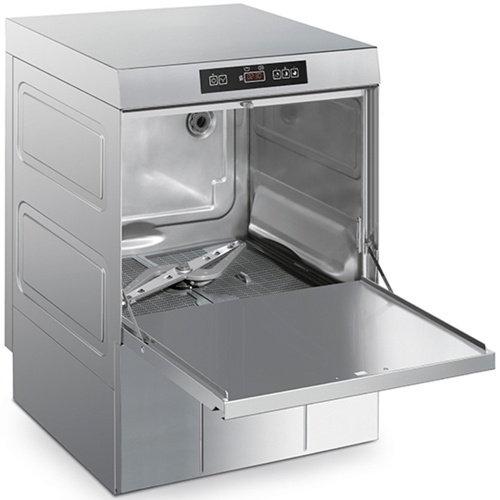 фото 8 Фронтальная посудомоечная машина Smeg UD503D на profcook.ru