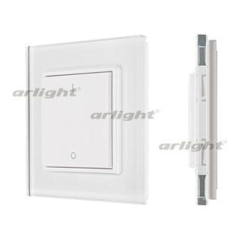 Панель Knob SR-2833K1-RF-UP White (3V, DIM)