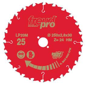 Диск пильный по дереву 150х20мм 12 зуб Freud LP20M005
