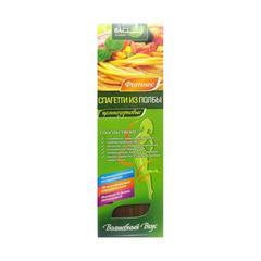 Спагетти из полбы цельнозерновые, Вастэко, Фитнес, 400 г