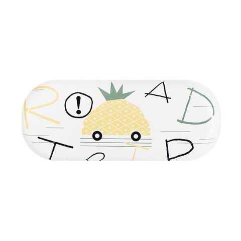 Футляр для очков Fruits Pineapple