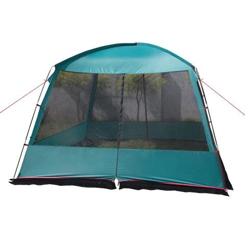 Тент-шатёр BTrace Rest (зеленый)