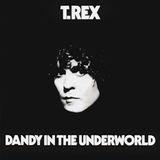 T. Rex / Dandy In The Underworld (LP)