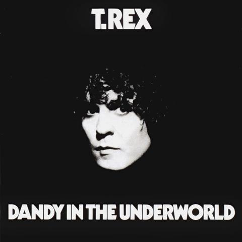 T. Rex / Dandy In The Underworld (LP)