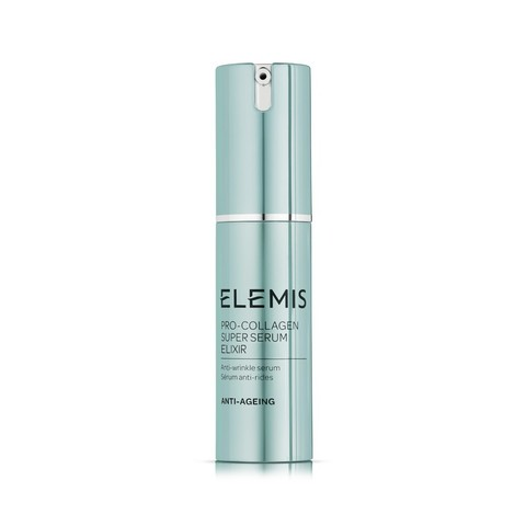 Elemis Супер сыворотка эликсир для лица Pro-Collagen Super Serum Elixir