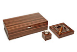 Подарочный набор Artwood Macassar SET02