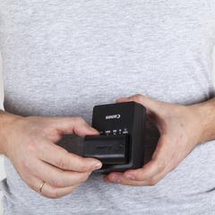 Зарядное устройство LC-E6 для Canon