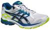 Мужские кроссовки для бега Asics Gel-Pulse 7 (T5F1N 0199) белые фото