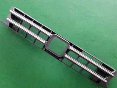 Решетка радиатора верхняя для Zotye T600 fit for 2011 2016 zotye t600 car front bumper abs plating grille around trim racing grills 1pc